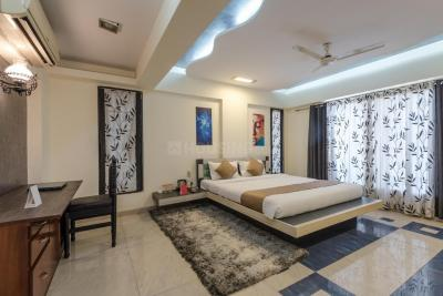 Gallery Cover Image of 550 Sq.ft 1 BHK Apartment for buy in Andheri East for 16500000