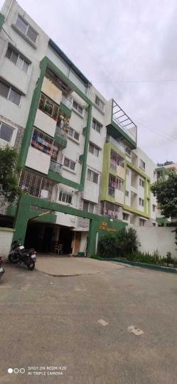 Building Image of Slv Hm Signature Apartment in HBR Layout
