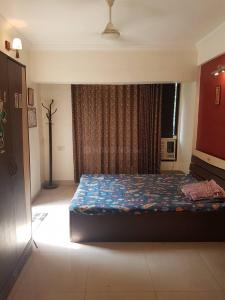 Gallery Cover Image of 1750 Sq.ft 3 BHK Apartment for rent in Sanpada for 45000