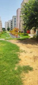 Gallery Cover Image of 1200 Sq.ft 2 BHK Independent Floor for rent in Sector 23 Dwarka for 12000