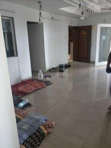 Gallery Cover Image of 1200 Sq.ft 3 BHK Apartment for rent in Erandwane for 35000