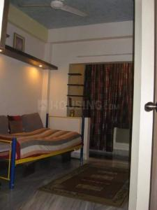 Living Room Image of 800 Sq.ft 2 BHK Apartment for rent in Bhowanipore for 43000