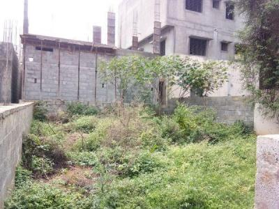 1080 Sq.ft Residential Plot for Sale in Dasarahalli, Bangalore
