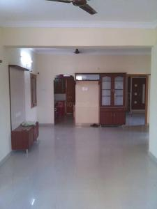 Gallery Cover Image of 1107 Sq.ft 2 BHK Apartment for rent in Attapur for 14000