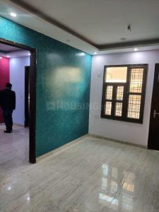 Gallery Cover Image of 1000 Sq.ft 2 BHK Independent Floor for buy in Sector 3A for 3200000