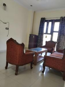 Gallery Cover Image of 1800 Sq.ft 2 BHK Independent Floor for rent in Sector 55 for 25000