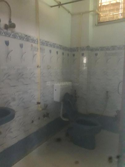 Common Bathroom Image of 1280 Sq.ft 1 BHK Villa for rent in Sector 12 for 12000