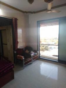 Gallery Cover Image of 640 Sq.ft 1 BHK Apartment for buy in Bhayandar East for 4500000