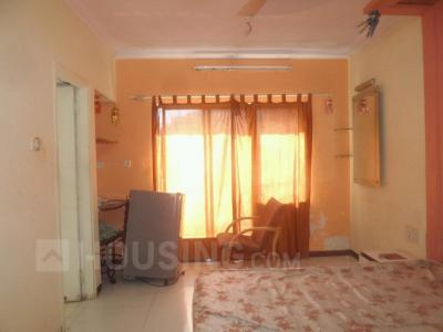 Gallery Cover Image of 344 Sq.ft 1 RK Apartment for rent in Goregaon East for 15000