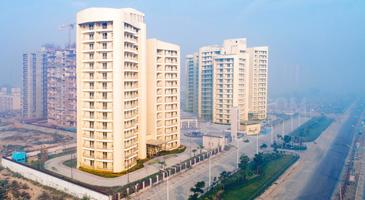 Gallery Cover Image of 1400 Sq.ft 2 BHK Apartment for buy in BPTP Discovery Park, Sector 80 for 4651000