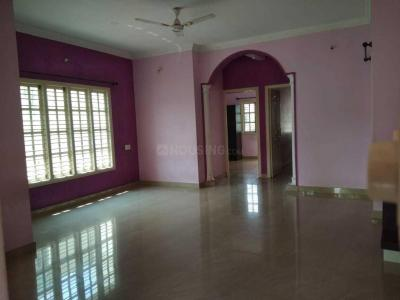 Gallery Cover Image of 1200 Sq.ft 2 BHK Independent House for rent in Cambridge Apartments, Jogupalya for 20000