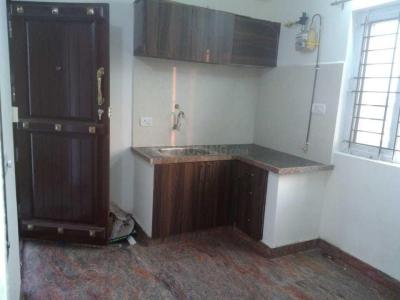 Gallery Cover Image of 500 Sq.ft 1 RK Independent Floor for rent in HSR Layout for 9000