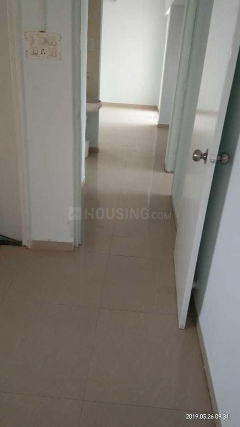 Passage Image of 1000 Sq.ft 2 BHK Apartment for rent in Karve Nagar for 20000