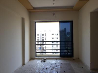 Gallery Cover Image of 640 Sq.ft 1 BHK Apartment for buy in Apeksha Imperial, Naigaon East for 2800000