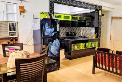 Gallery Cover Image of 1430 Sq.ft 3 BHK Apartment for rent in Sector 82 for 25000