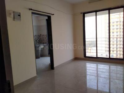 Gallery Cover Image of 590 Sq.ft 1 BHK Apartment for rent in Ornate Galaxy Phase I, Naigaon East for 7000