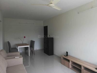 Gallery Cover Image of 1880 Sq.ft 3 BHK Apartment for rent in Chembur for 70000