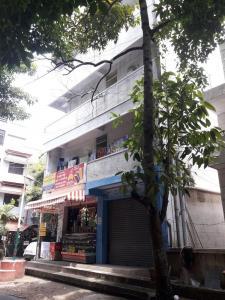 Building Image of Shivrang PG in J P Nagar 8th Phase
