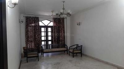 Gallery Cover Image of 1850 Sq.ft 3 BHK Independent Floor for rent in Greater Kailash I for 55000