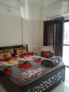 Gallery Cover Image of 1150 Sq.ft 2 BHK Apartment for buy in Darshanam Avenue, Sayajigunj for 3000000
