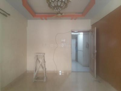 Gallery Cover Image of 650 Sq.ft 1 BHK Apartment for rent in Seawoods for 18250