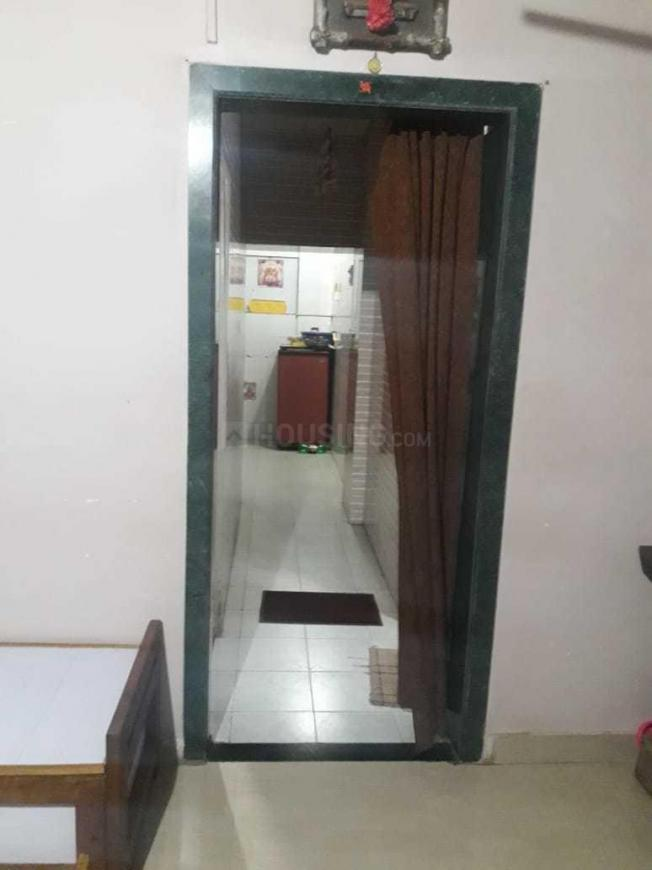 Passage Image of 600 Sq.ft 1 BHK Apartment for rent in Dombivli West for 11000