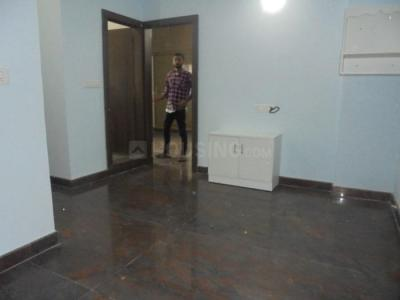 Gallery Cover Image of 585 Sq.ft 1 BHK Apartment for rent in Marathahalli for 13500