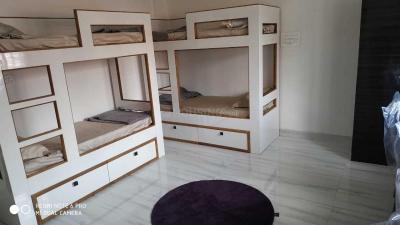 Bedroom Image of Oho Habitat PG in Basavanagudi