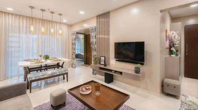 Gallery Cover Image of 1002 Sq.ft 2 BHK Apartment for buy in Amar Serenity, Pashan for 13000000