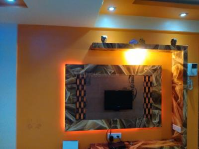 Gallery Cover Image of 916 Sq.ft 2 BHK Apartment for rent in Shree Bhagwati Bhagwati Shilp, Punawale for 14000