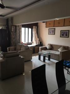 Gallery Cover Image of 1400 Sq.ft 3 BHK Apartment for rent in Sion for 70000