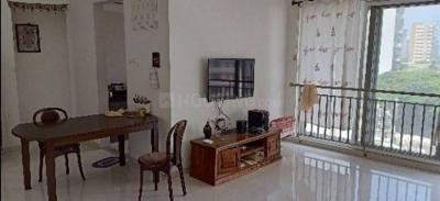 Gallery Cover Image of 1280 Sq.ft 2 BHK Apartment for buy in Kesar Horizon, Matunga East for 40400000