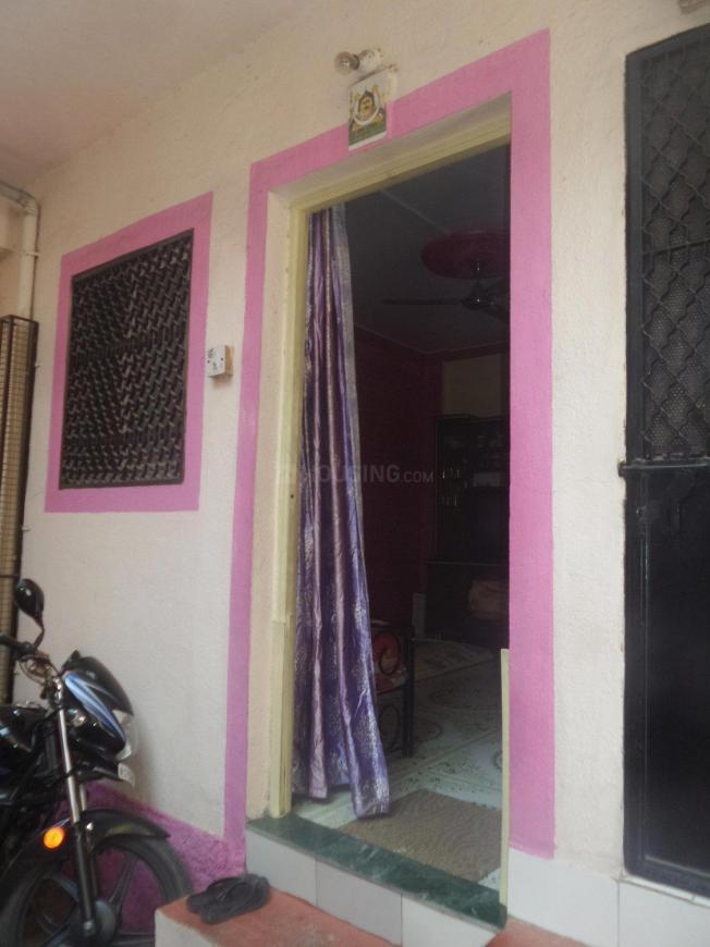 Main Entrance Image of 600 Sq.ft 1 BHK Independent House for buy in Yerawada for 3500000
