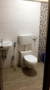 Bathroom Image of Aman PG in Andheri West