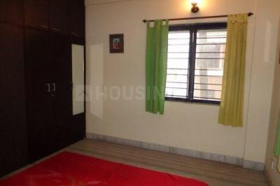 Gallery Cover Image of 750 Sq.ft 2 BHK Apartment for rent in Salt Lake City for 8100