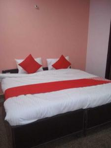 Bedroom Image of Palam Residency PG in Sector 22