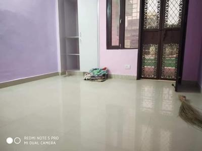 Gallery Cover Image of 450 Sq.ft 1 BHK Independent House for rent in Chhattarpur for 8500