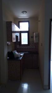 Gallery Cover Image of 450 Sq.ft 1 BHK Independent Floor for rent in DLF Ankur Vihar for 4000