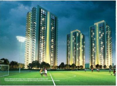 Gallery Cover Image of 2527 Sq.ft 4 BHK Apartment for buy in Conscient Heritage One, Sector 62 for 19500000