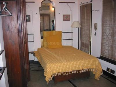 Gallery Cover Image of 1000 Sq.ft 2 BHK Independent House for rent in Hauz Khas for 65000