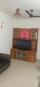 Gallery Cover Image of 1240 Sq.ft 2 BHK Apartment for rent in Erandwane for 40000