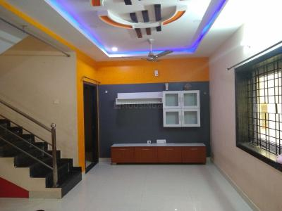 Gallery Cover Image of 1750 Sq.ft 3 BHK Villa for rent in Bachupally for 20000