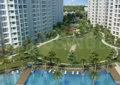 Gallery Cover Image of 1155 Sq.ft 2 BHK Apartment for rent in Runwal Forests, Kanjurmarg West for 36000