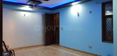 Gallery Cover Image of 1250 Sq.ft 3 BHK Independent Floor for rent in Said-Ul-Ajaib for 25000