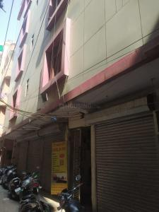 Building Image of Vaishnavi Girls PG in Laxmi Nagar