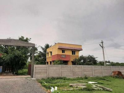 1248 Sq.ft Residential Plot for Sale in Tambaram, Chennai