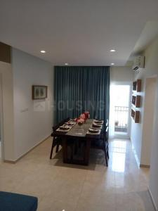 Gallery Cover Image of 1478 Sq.ft 3 BHK Apartment for buy in Mahindra World City for 5616400