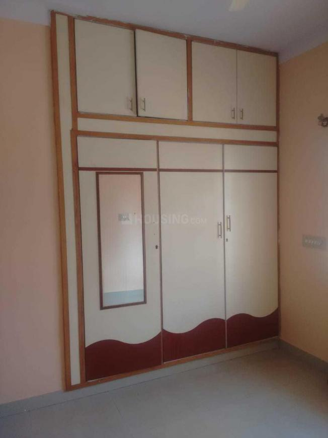 Bedroom Image of 1100 Sq.ft 2 BHK Apartment for rent in Kaval Byrasandra for 16500