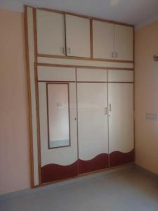 Gallery Cover Image of 1100 Sq.ft 2 BHK Apartment for rent in Kaval Byrasandra for 16500