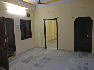 Gallery Cover Image of 1200 Sq.ft 3 BHK Apartment for rent in Chilakalguda for 15000